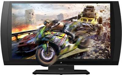 PS3-3D-bildschirm