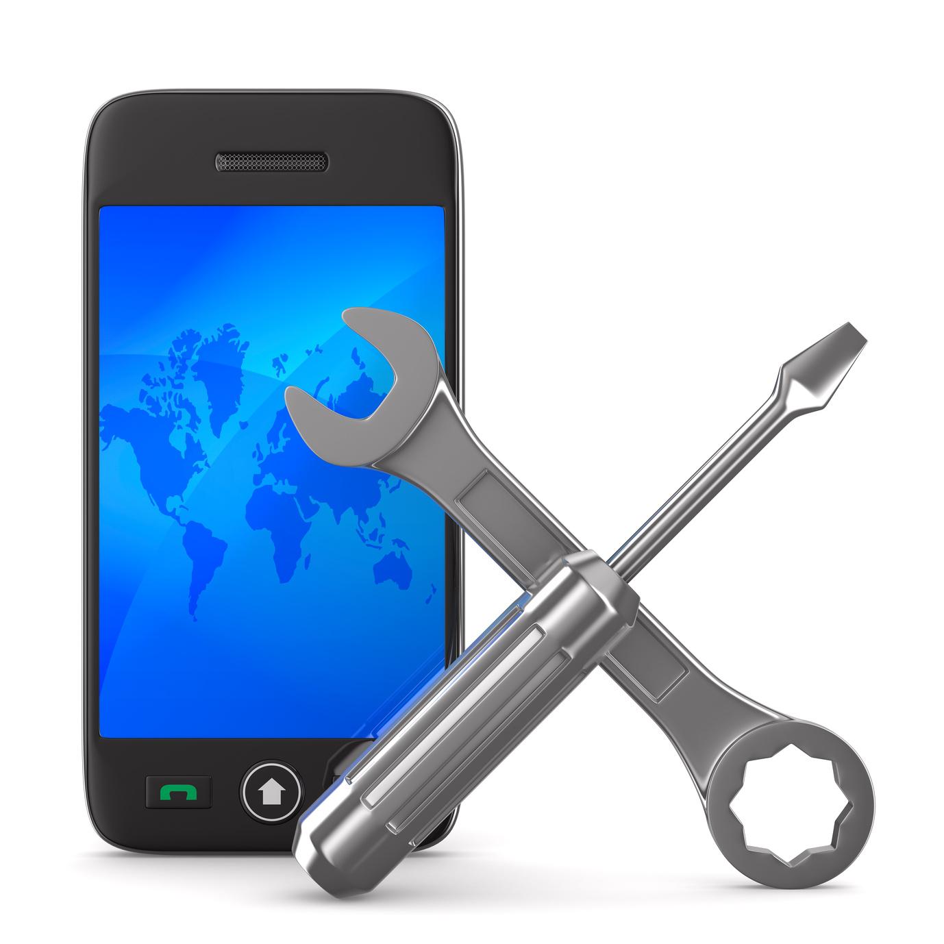 Срочный ремонт смартфонов в Москве