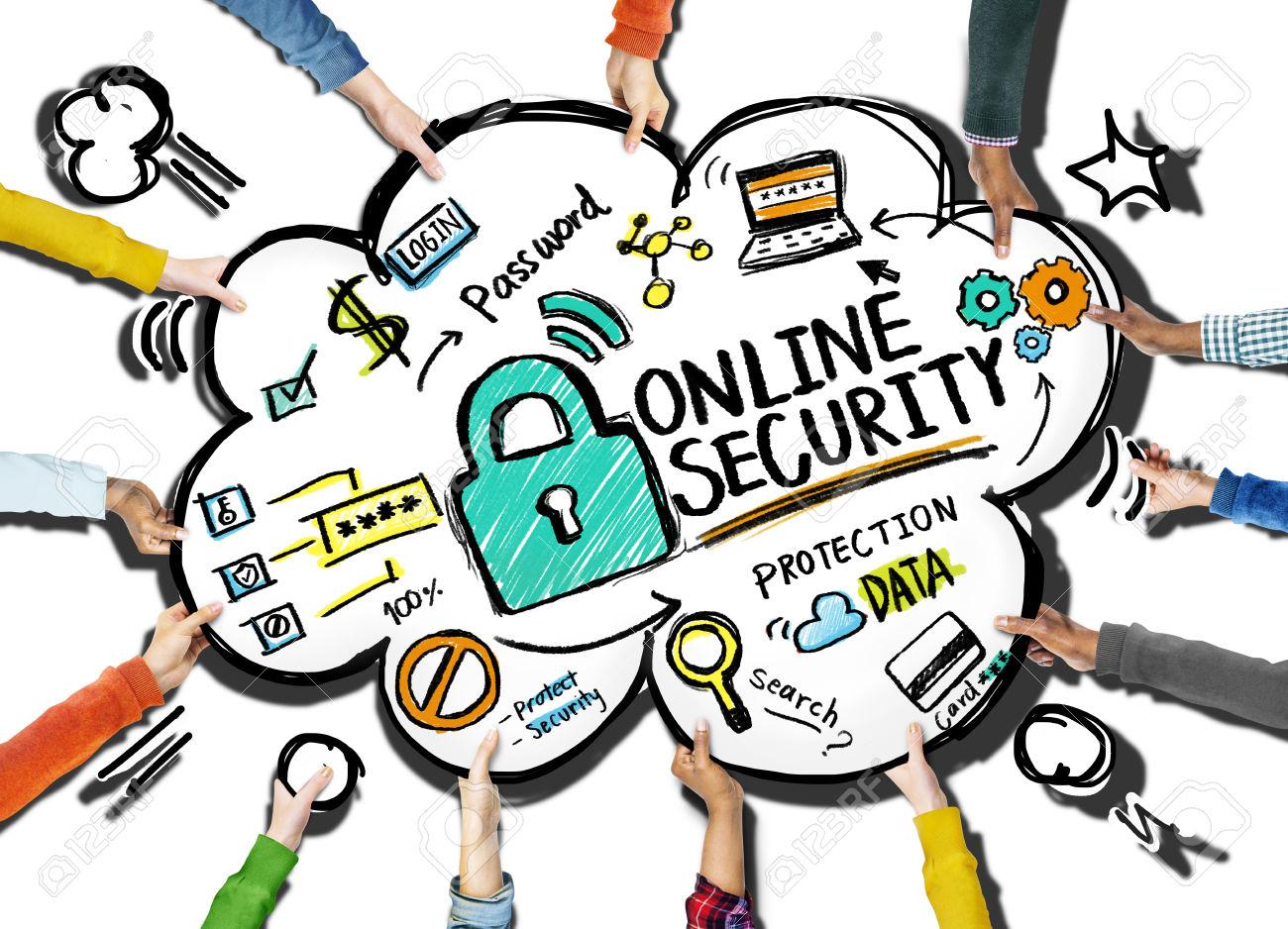 Как защитить свои данные от воровства по сети