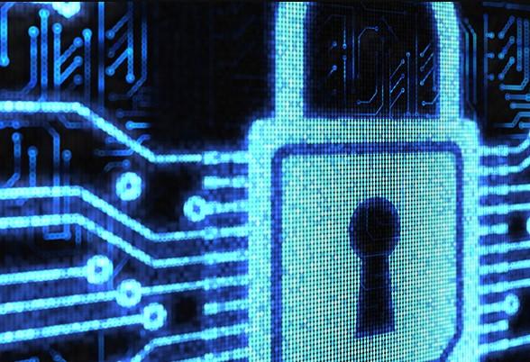 Как защитить данные от воровства