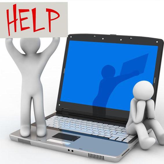 Срочный ремонт ноутбуков в Москве