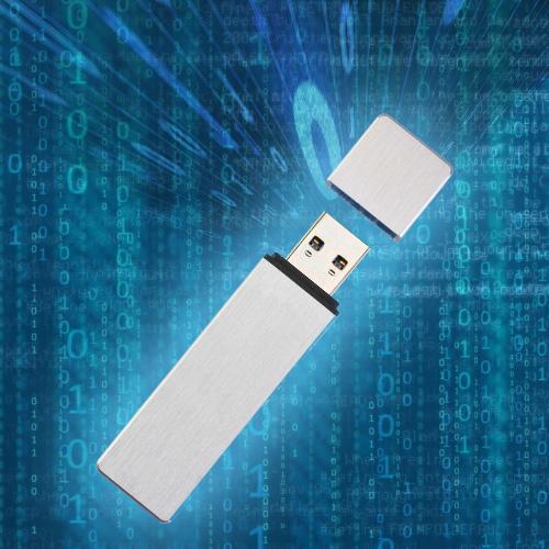 Восстановление данных с переносных носителей